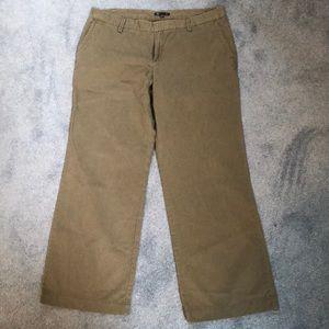 Gap Trousers~Khakis